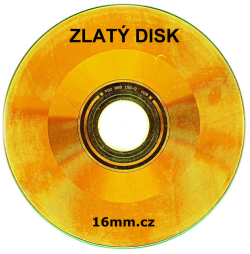 zlatý disk 16mm.cz